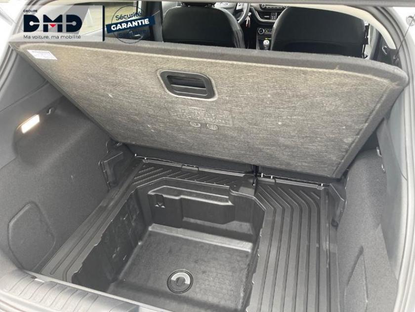 Ford Puma 1.0 Ecoboost 155ch Mhev Titanium X 8cv - Visuel #12