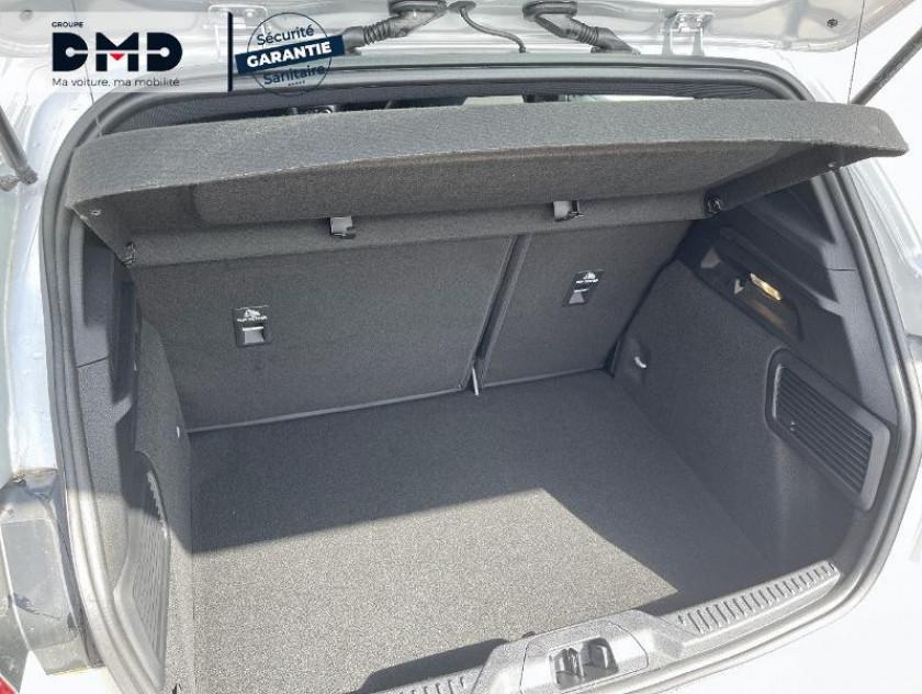 Ford Focus 1.5 Ecoblue 120ch St-line - Visuel #12