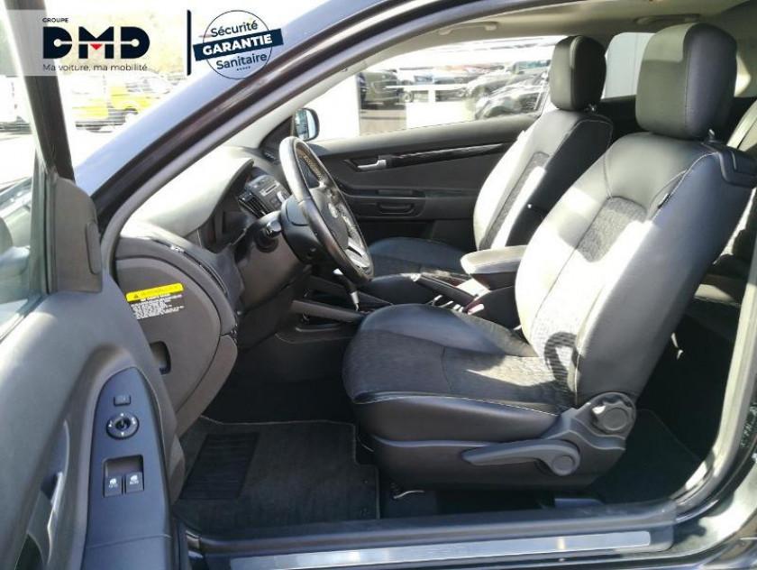 Kia Pro Cee'd 1.6 Crdi128 Fap Sport Ba - Visuel #9