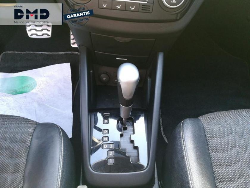 Kia Pro Cee'd 1.6 Crdi128 Fap Sport Ba - Visuel #8