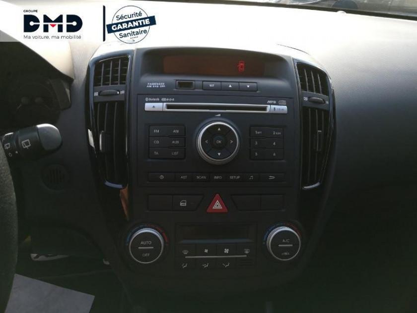 Kia Pro Cee'd 1.6 Crdi128 Fap Sport Ba - Visuel #6