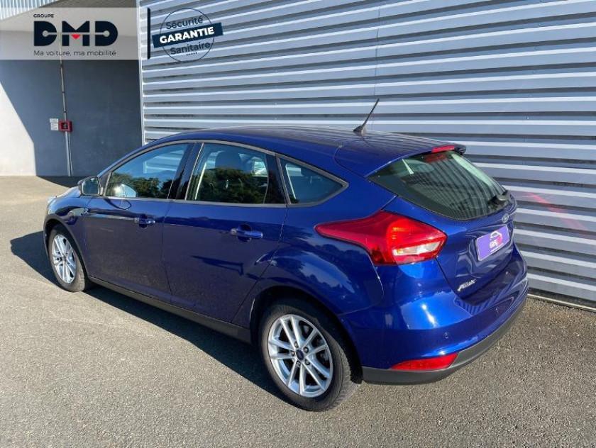 Ford Focus 1.0 Ecoboost 100ch Stop&start Titanium - Visuel #3