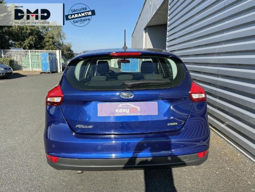 Ford Focus 1.0 Ecoboost 100ch Stop&start Titanium - Visuel #13