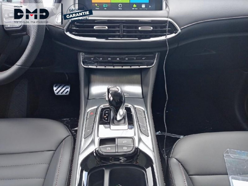Mg Motor Ehs Phev 1.5t Gdi 258ch Luxury - Visuel #8