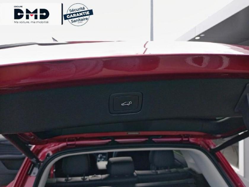 Mg Motor Ehs Phev 1.5t Gdi 258ch Luxury - Visuel #15