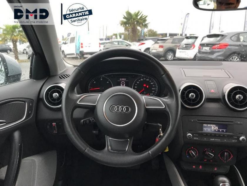 Audi A1 1.4 Tdi 90ch Ultra Ambiente S Tronic 7 - Visuel #7