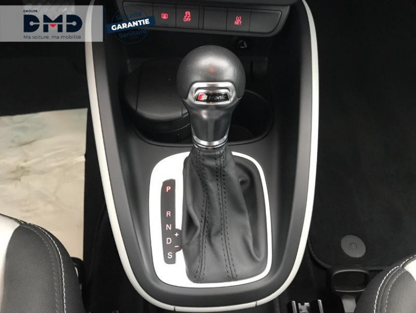 Audi A1 1.4 Tdi 90ch Ultra Ambiente S Tronic 7 - Visuel #8