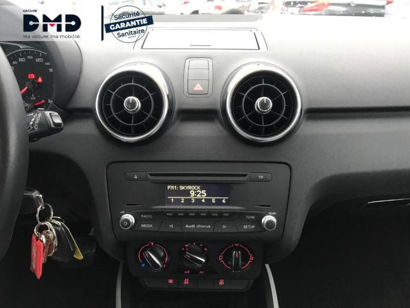 Audi A1 1.4 Tdi 90ch Ultra Ambiente S Tronic 7 - Visuel #6