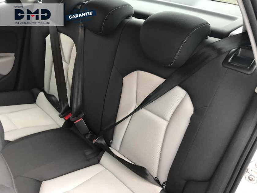 Audi A1 1.4 Tdi 90ch Ultra Ambiente S Tronic 7 - Visuel #10