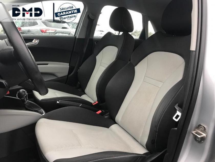 Audi A1 1.4 Tdi 90ch Ultra Ambiente S Tronic 7 - Visuel #9