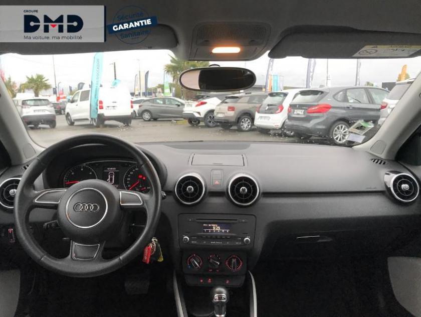 Audi A1 1.4 Tdi 90ch Ultra Ambiente S Tronic 7 - Visuel #5