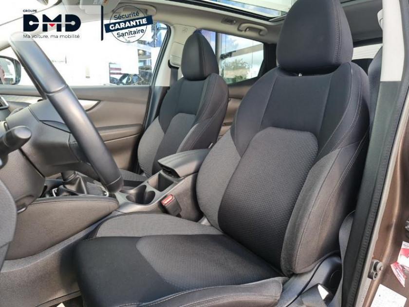 Nissan Qashqai 1.3 Dig-t 160ch N-connecta Dct Euro6d-t - Visuel #9