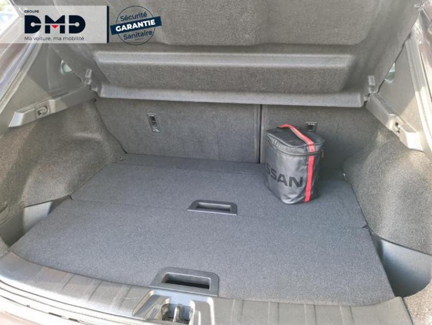 Nissan Qashqai 1.3 Dig-t 160ch N-connecta Dct Euro6d-t - Visuel #12