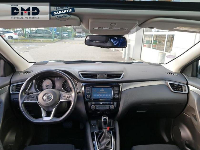 Nissan Qashqai 1.3 Dig-t 160ch N-connecta Dct Euro6d-t - Visuel #5