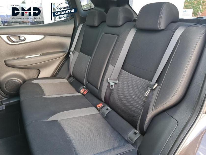 Nissan Qashqai 1.3 Dig-t 160ch N-connecta Dct Euro6d-t - Visuel #10