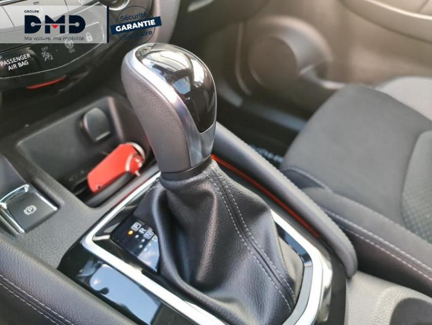 Nissan Qashqai 1.3 Dig-t 160ch N-connecta Dct Euro6d-t - Visuel #8