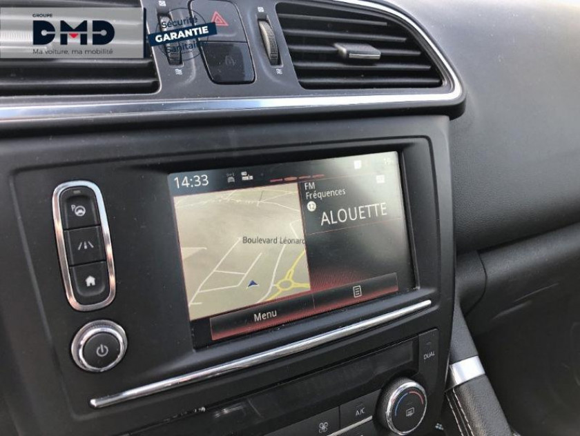 Renault Kadjar 1.6 Dci 130ch Energy Intens - Visuel #6