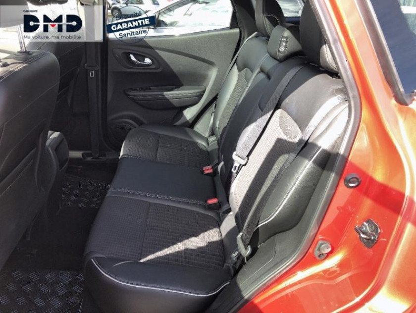 Renault Kadjar 1.6 Dci 130ch Energy Intens - Visuel #10