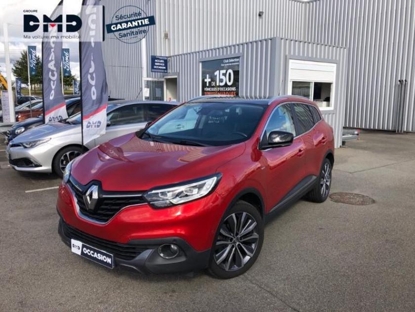 Renault Kadjar 1.6 Dci 130ch Energy Intens - Visuel #1