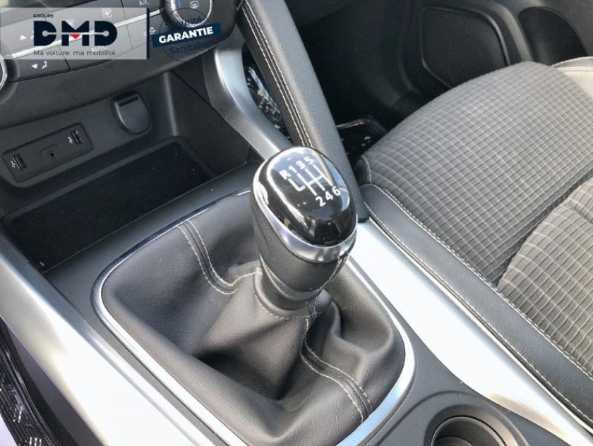 Renault Kadjar 1.6 Dci 130ch Energy Intens - Visuel #8