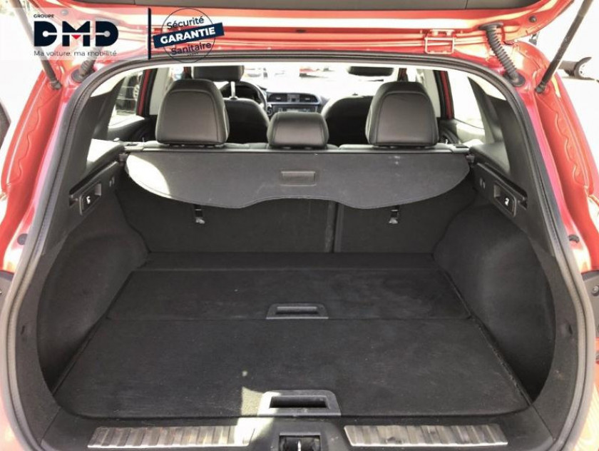 Renault Kadjar 1.6 Dci 130ch Energy Intens - Visuel #12