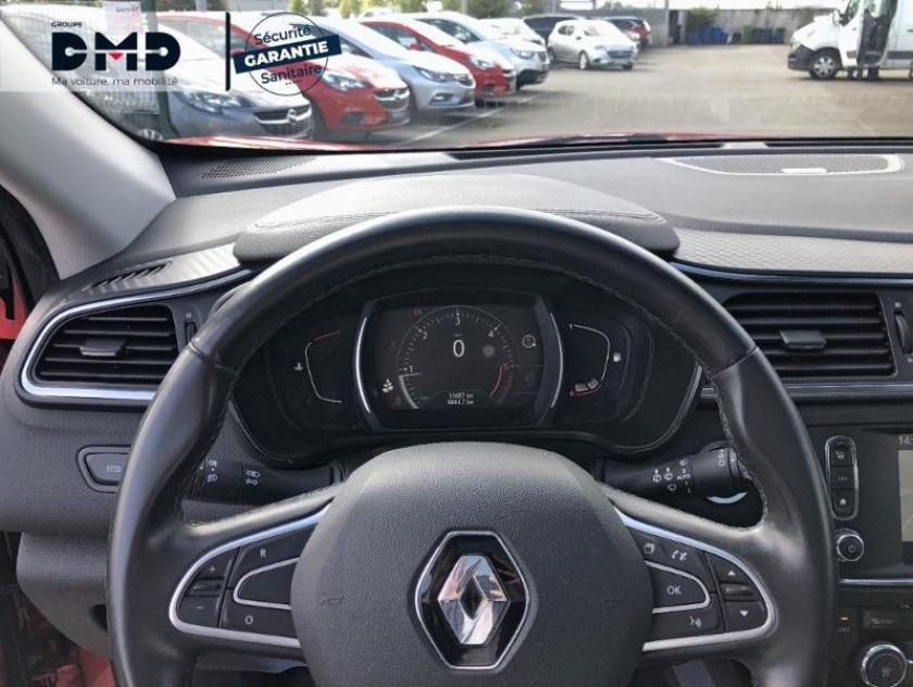 Renault Kadjar 1.6 Dci 130ch Energy Intens - Visuel #7