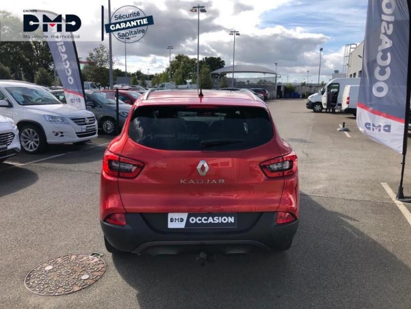 Renault Kadjar 1.6 Dci 130ch Energy Intens - Visuel #11