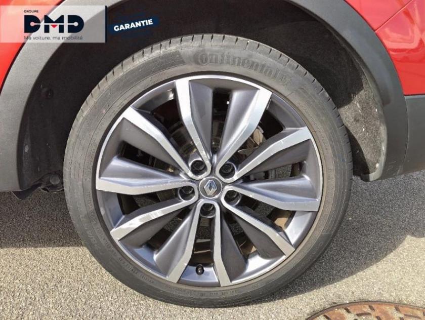 Renault Kadjar 1.6 Dci 130ch Energy Intens - Visuel #13