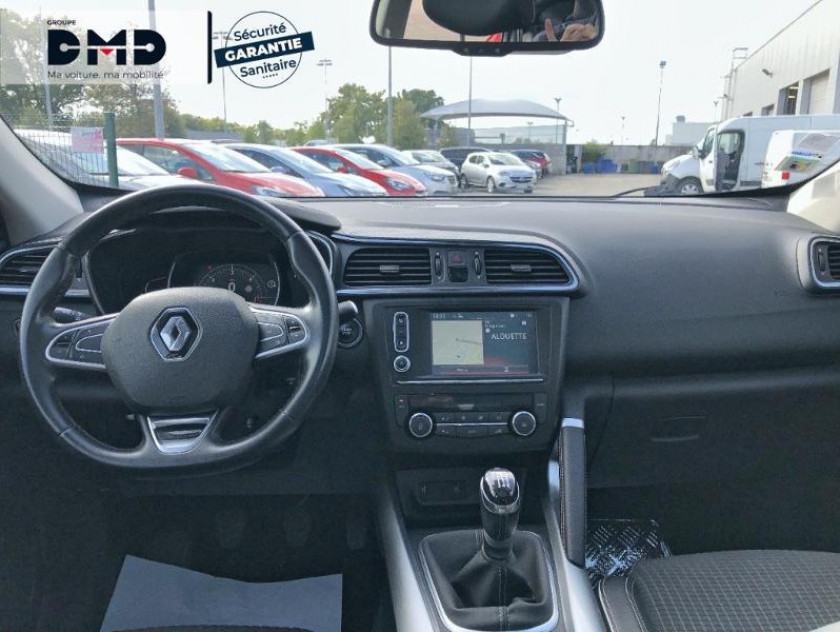 Renault Kadjar 1.6 Dci 130ch Energy Intens - Visuel #5
