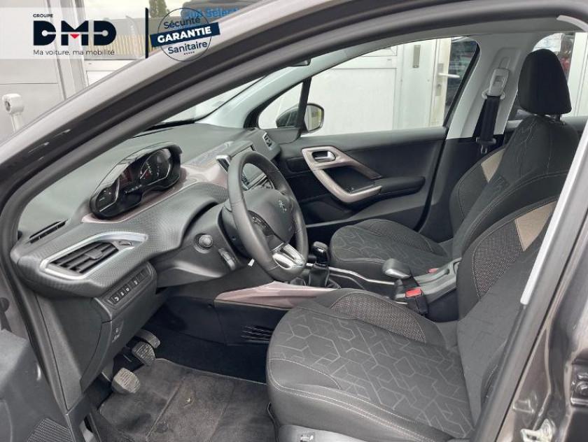 Peugeot 2008 1.6 E-hdi92 Fap Active - Visuel #9