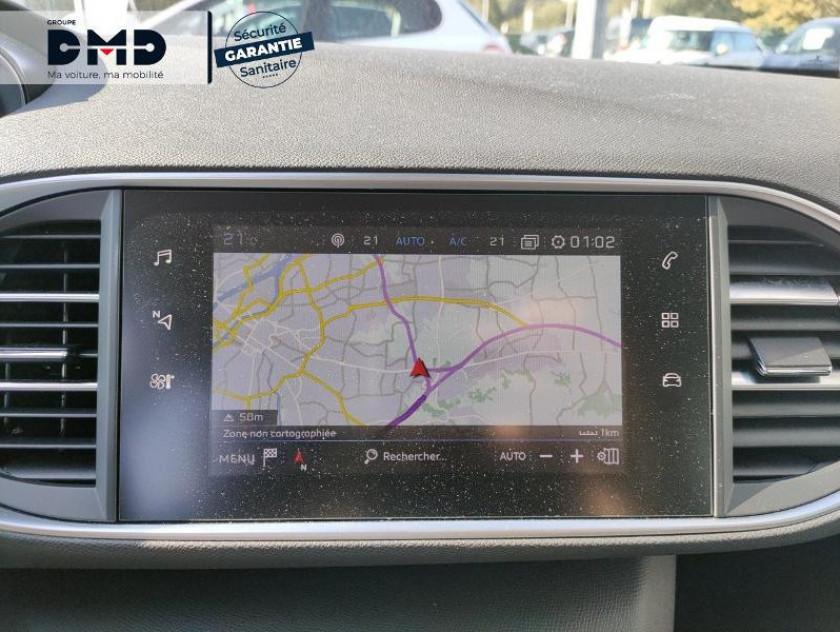 Peugeot 308 Sw 1.2 Puretech 130ch E6.3 S&s Allure - Visuel #6