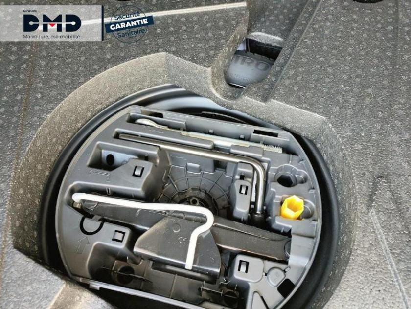 Peugeot 308 Sw 1.2 Puretech 130ch E6.3 S&s Allure - Visuel #14