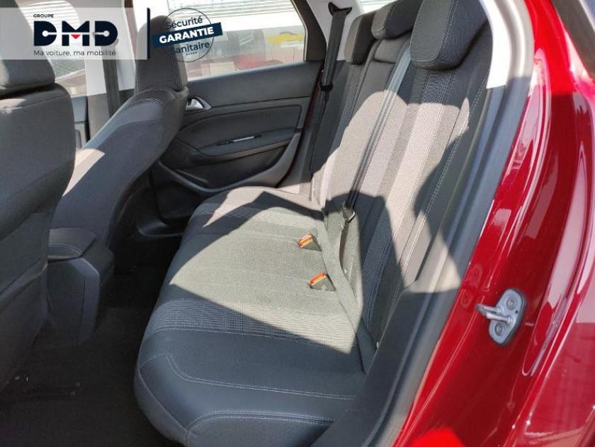 Peugeot 308 Sw 1.2 Puretech 130ch E6.3 S&s Allure - Visuel #10