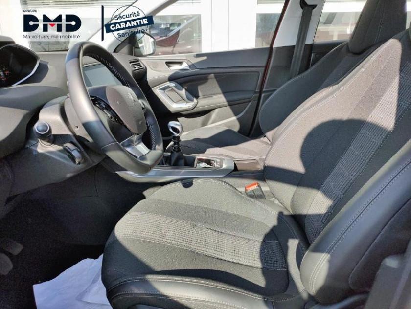 Peugeot 308 Sw 1.2 Puretech 130ch E6.3 S&s Allure - Visuel #9