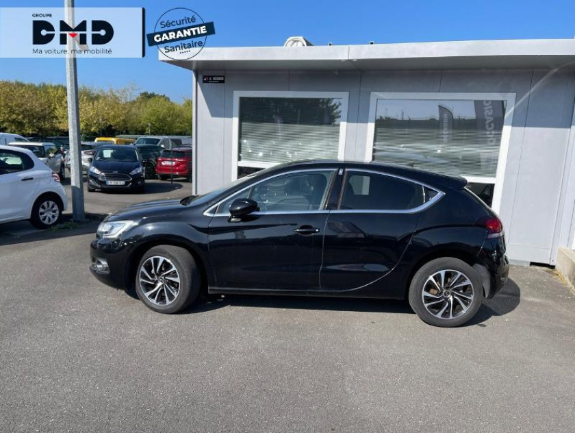 Ds Ds 4 Bluehdi 120ch So Chic S&s - Visuel #2