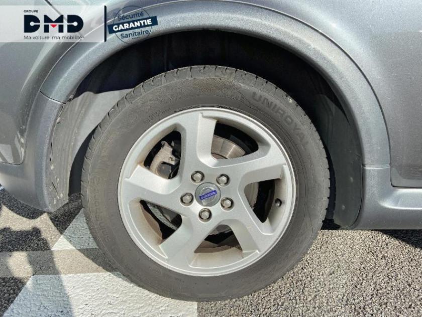 Volvo C30 Drive 115ch Start&stop Momentum - Visuel #13