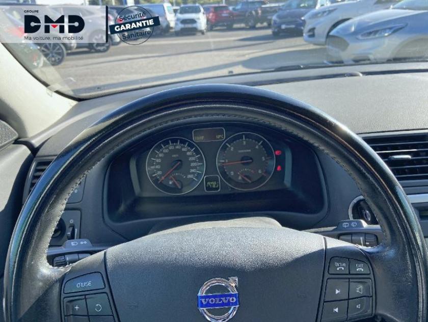 Volvo C30 Drive 115ch Start&stop Momentum - Visuel #7
