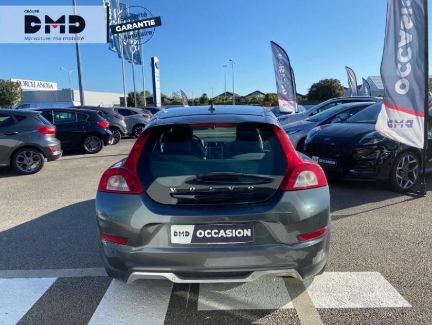 Volvo C30 Drive 115ch Start&stop Momentum - Visuel #11