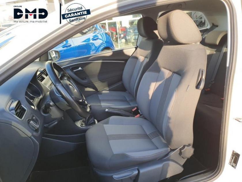 Volkswagen Polo 1.2 Tsi 90ch Bluemotion Technology Allstar 3p - Visuel #9