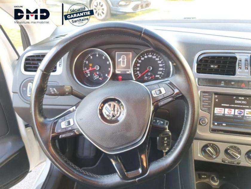 Volkswagen Polo 1.2 Tsi 90ch Bluemotion Technology Allstar 3p - Visuel #7
