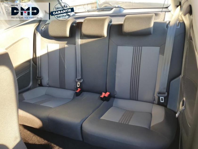 Volkswagen Polo 1.2 Tsi 90ch Bluemotion Technology Allstar 3p - Visuel #10