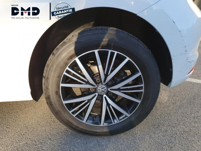 Volkswagen Polo 1.2 Tsi 90ch Bluemotion Technology Allstar 3p - Visuel #13