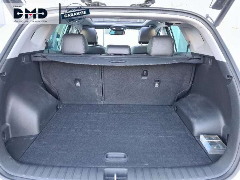 Hyundai Tucson 1.7 Crdi 141ch Executive 2wd Dct-7 - Visuel #12