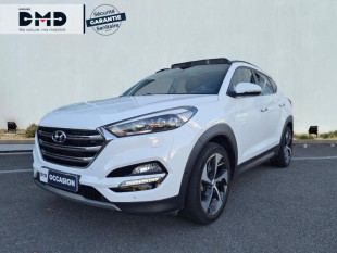 Hyundai Tucson 1.7 Crdi 141ch Executive 2wd Dct-7