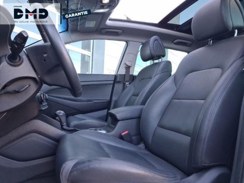 Hyundai Tucson 1.7 Crdi 141ch Executive 2wd Dct-7 - Visuel #9