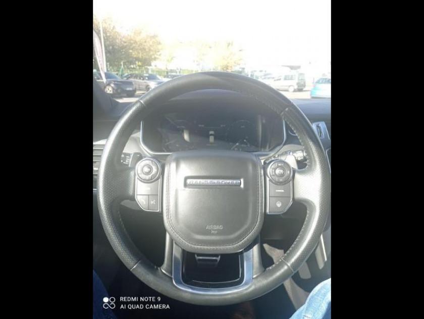 Land Rover Range Rover Sport 5.0 V8 Supercharged 510 Autobiography Dynamic Mark Iv - Visuel #9