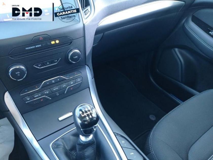 Ford Galaxy 2.0 Ecoblue 150ch Titanium - Visuel #8