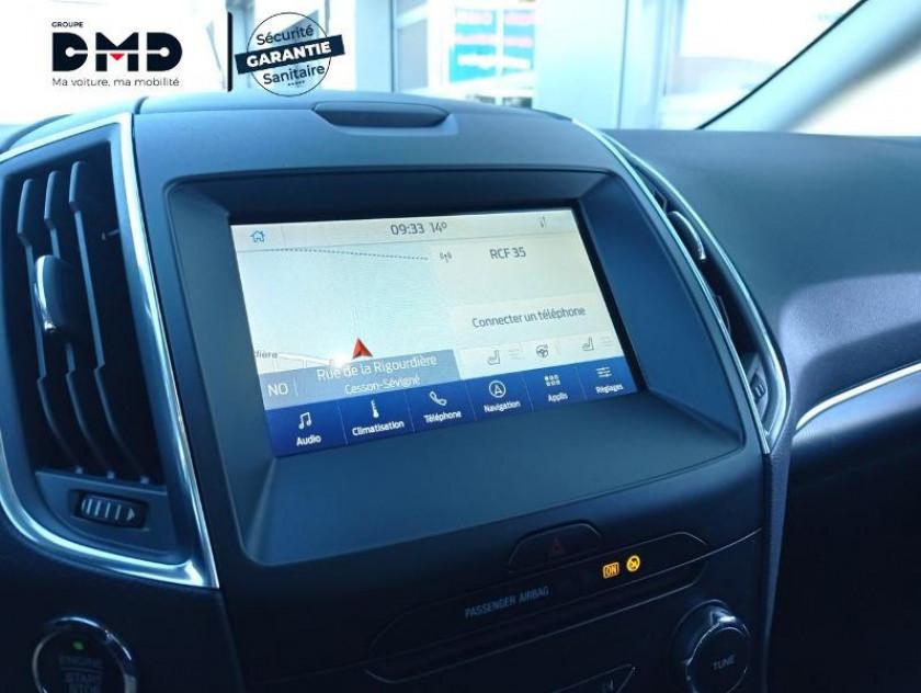 Ford Galaxy 2.0 Ecoblue 150ch Titanium - Visuel #6