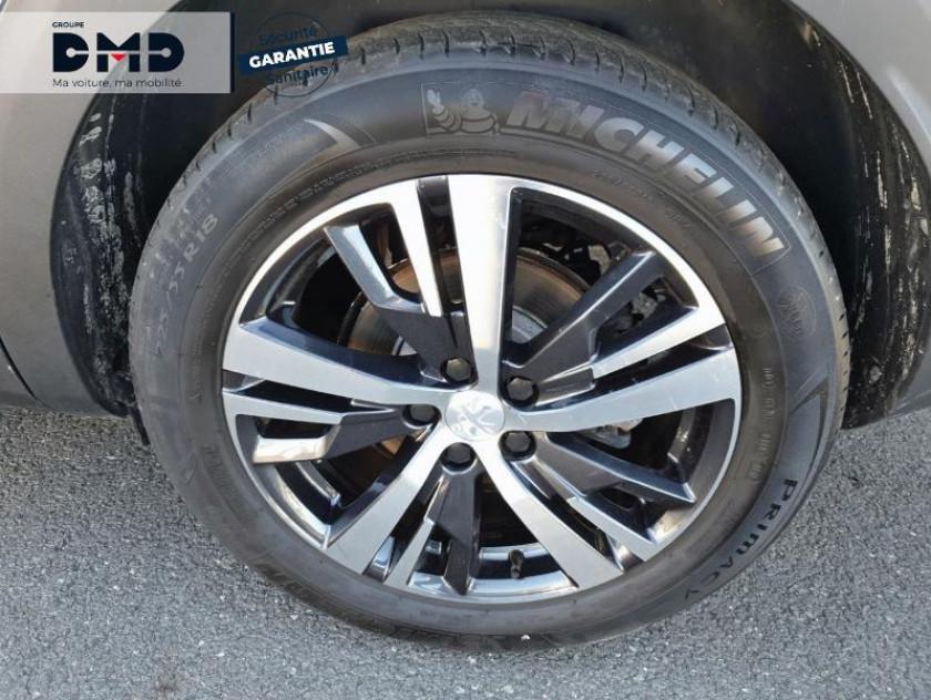 Peugeot 3008 1.5 Bluehdi 130ch E6.c Allure S&s - Visuel #13
