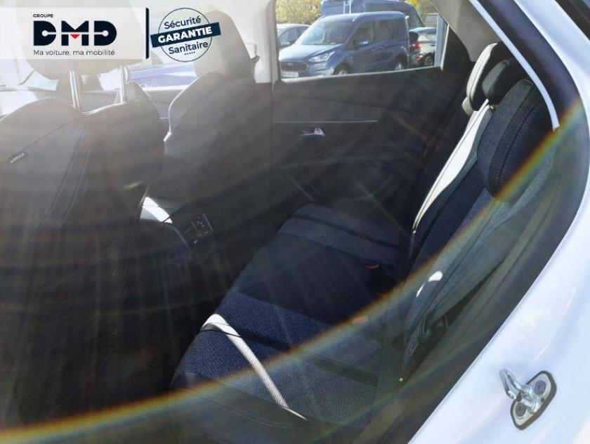 Peugeot 3008 1.5 Bluehdi 130ch E6.c Allure S&s - Visuel #10